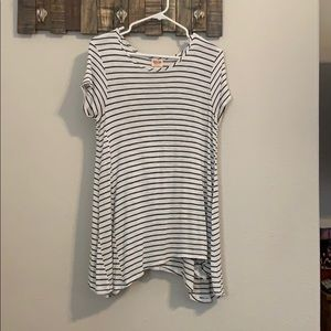 Dresses & Skirts - Size small summer dress/long shirt